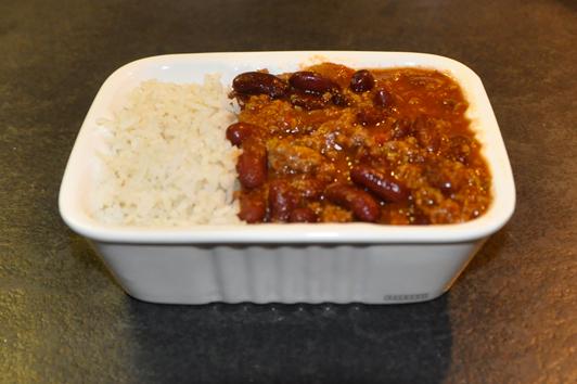 Recette chili con carne fissa menu by menu - Recette chili cone carne thermomix ...